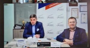 Александр Бабанов принял участие в семинаре по теме: «О мерах по предупреждению коррупции СПД»
